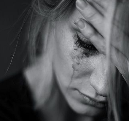 Плач и эмоции