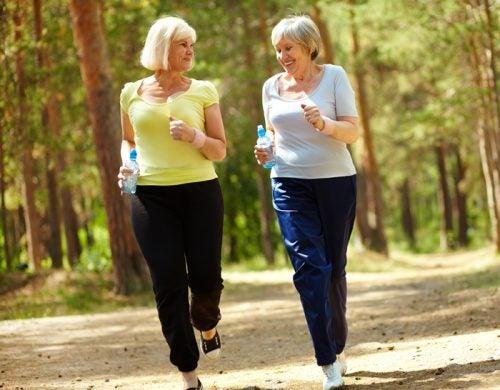 Похудеть на пробежке