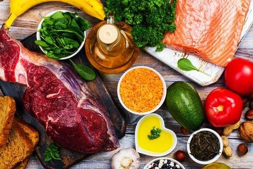 Похудеть на растительных белках