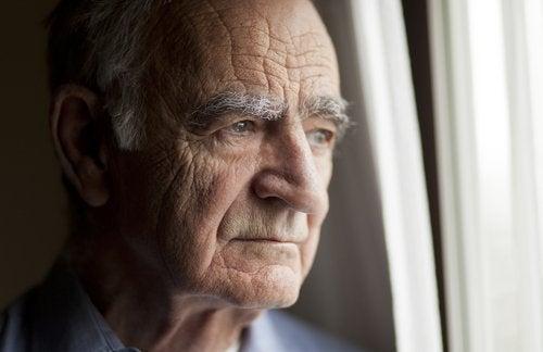 Депрессия у пожилых людей: как вовремя обнаружить проблему?