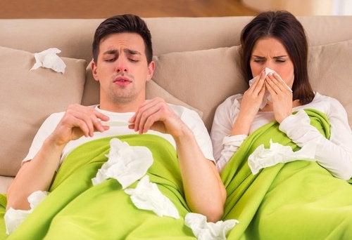 Привычки, из-за которых мы заболеваем, даже и не подозревая об этом
