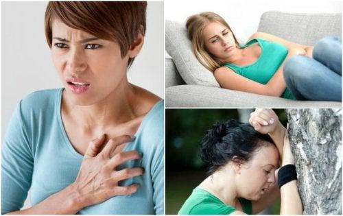 Сердечные заболевания: 8 сигналов, на которые стоит обратить внимание