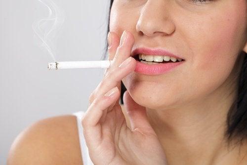 Табак и здоровье