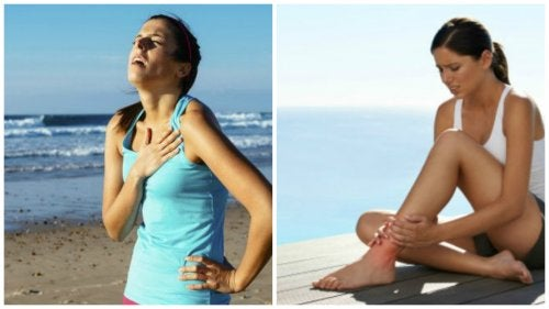 7 ситуаций, в которых не стоит заниматься физическими упражнениями