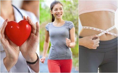 7 позитивных моментов, которые подарит ежедневная ходьба