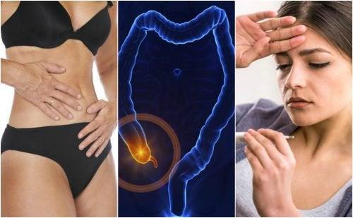7 симптомов аппендицита, которые нельзя игнорировать