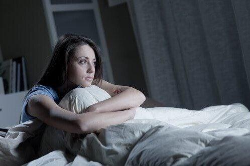 Нарушения сна могут предвещать дегенеративные заболевания нервной системы
