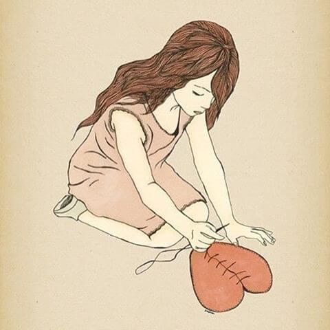 Сердечные раны