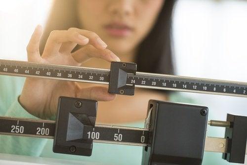 Сохранять идеальный вес и витамин D