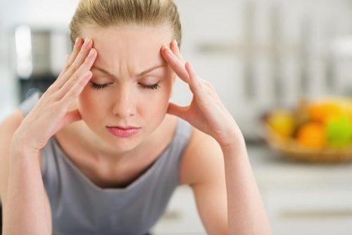 Стресс и магний