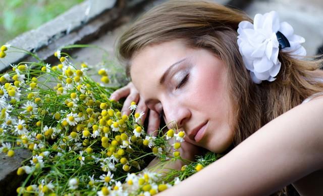Растения и сон