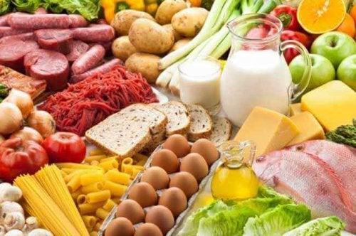 Здоровая еда поможет сохранить глаза здоровыми