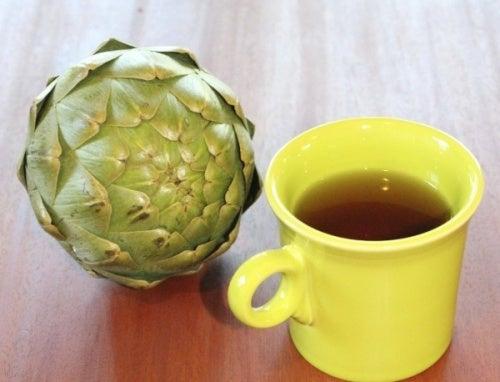 Сок из артишока и грейпфрута понижает уровень сахара в крови