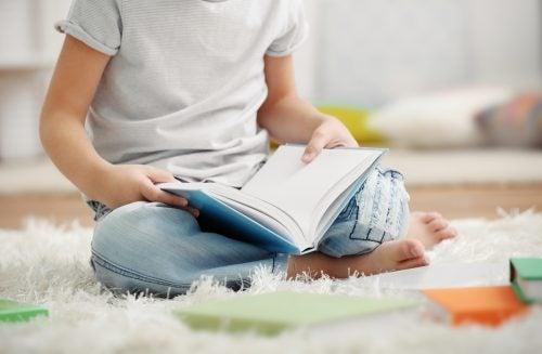 Дислексия и чтение