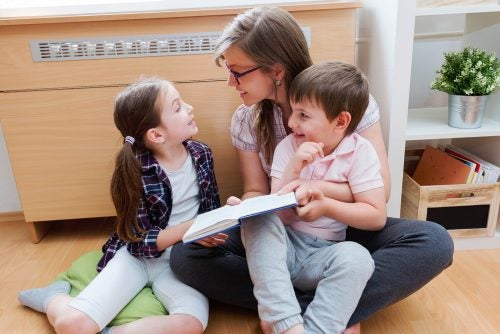 Дислексия и чтение с детьми