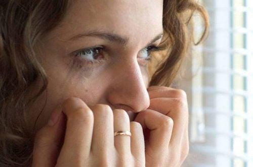 Ночная паническая атака и симптомы