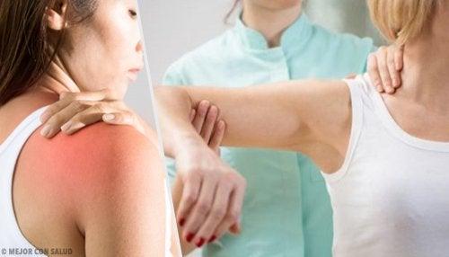 Что такое капсулит: его симптомы и лечение