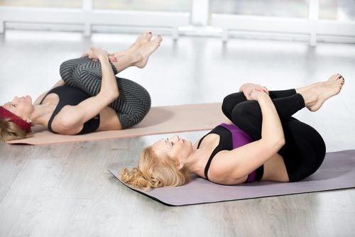 Лучшее упражнение чтобы укрепить мышцы пресса