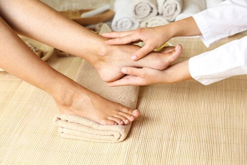 Кровообращение и массажи