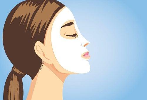 Домашние маски, которые моментально сделают вашу кожу сияющей