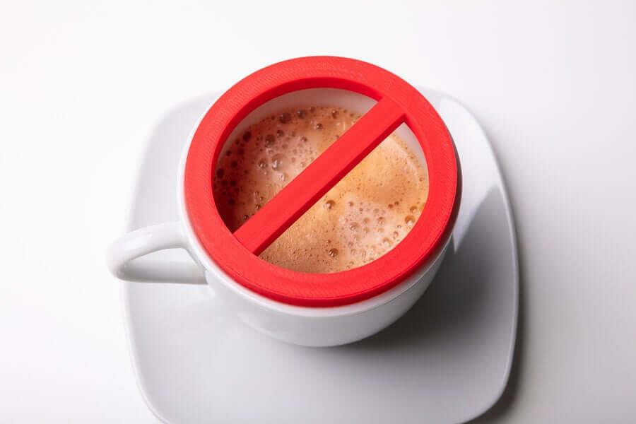 Нет кофе
