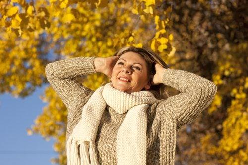 5 способов сохранить счастье и здоровье во время менопаузы