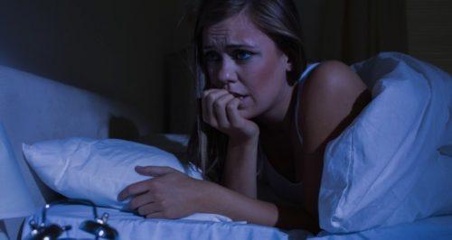 Ночная паническая атака и психологические причины