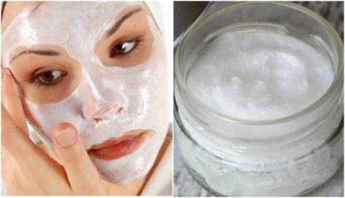Как приготовить домашний скраб для отшелушивания кожи?