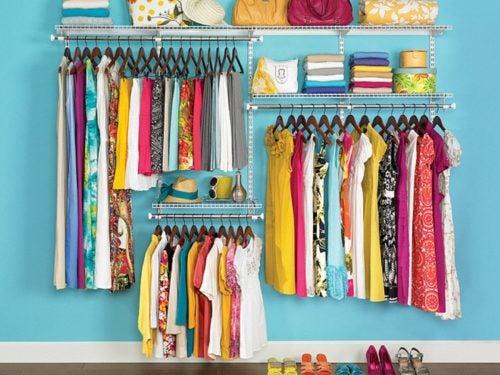 13 советов, чтобы сохранить одежду в идеальном состоянии!