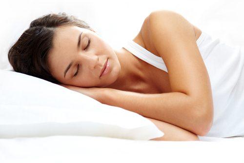 Спать чтобы набрать мышечную массу