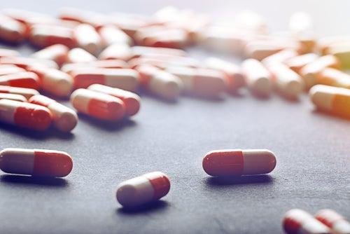 Токсическое поражение печени и лекарства