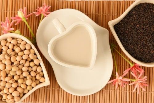 Здоровье щитовидной железы и соя