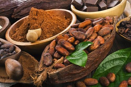 Какао и нервы