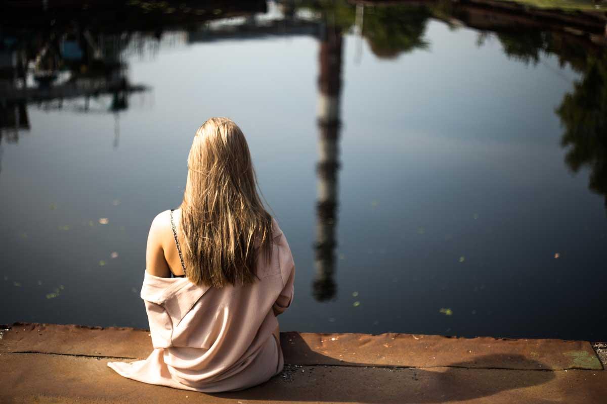 Одиночество и наши эмоции
