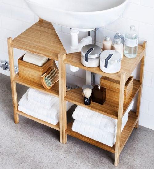 Дизайн и пространство ванной комнаты