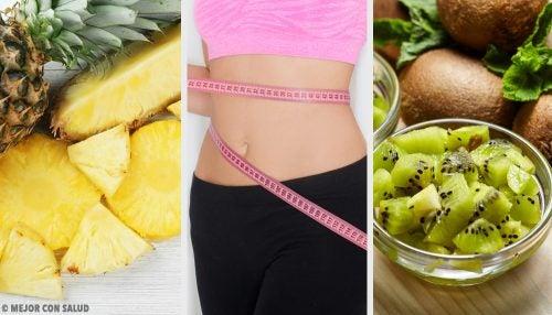 4 детокс-коктейля, которые помогут вам похудеть