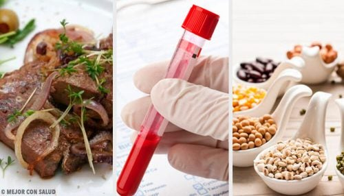 5 продуктов, которые улучшают кровь