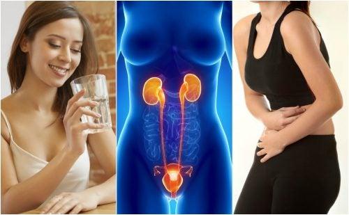 Инфекции мочевыводящих путей: 8 советов, как их избежать