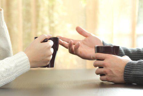 Важность жестов
