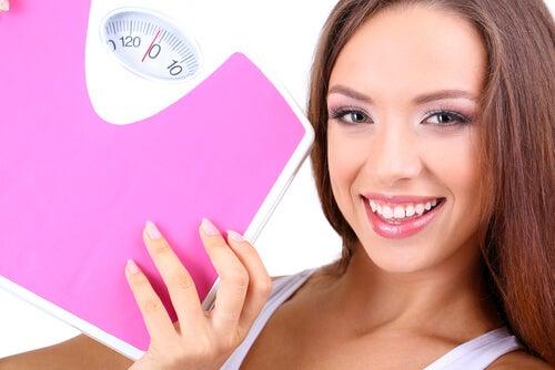 Снижать вес с киноа