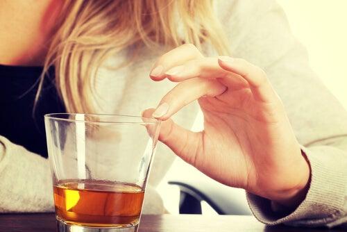 Алкоголь и жировая болезнь печени