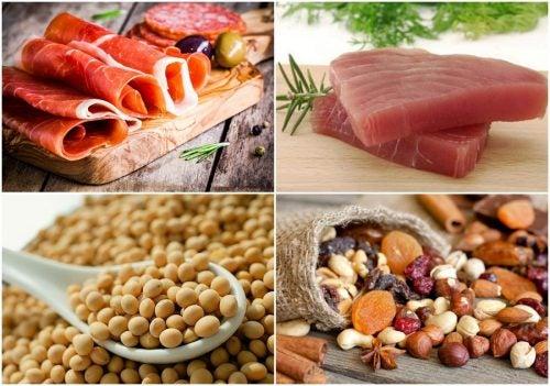 Едим белки: добавьте эти 7 продуктов в свой рацион!