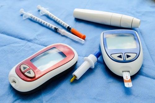 Сухость влагалища и диабет
