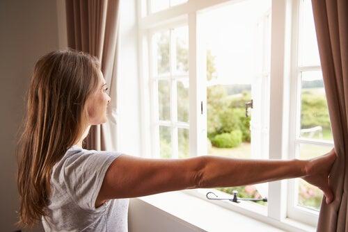 Энергия и окна
