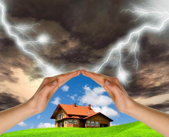 Энергия в доме: 5 способов энергетического очищения!