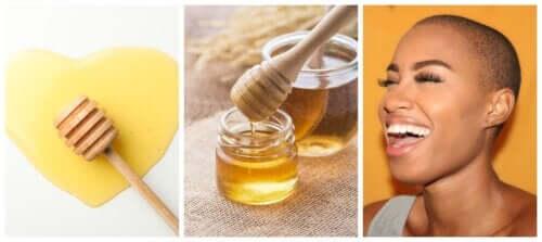 9 позитивных вещей, которые произойдут, если есть мед каждый день!