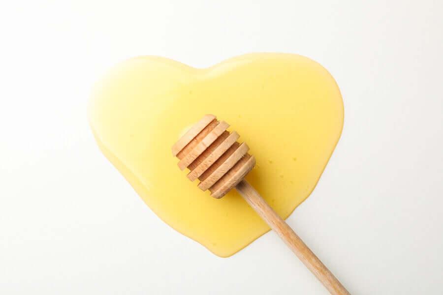 Мед и сердце