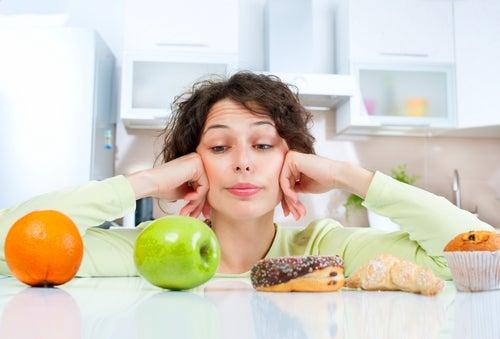 Как оставаться в форме и диета