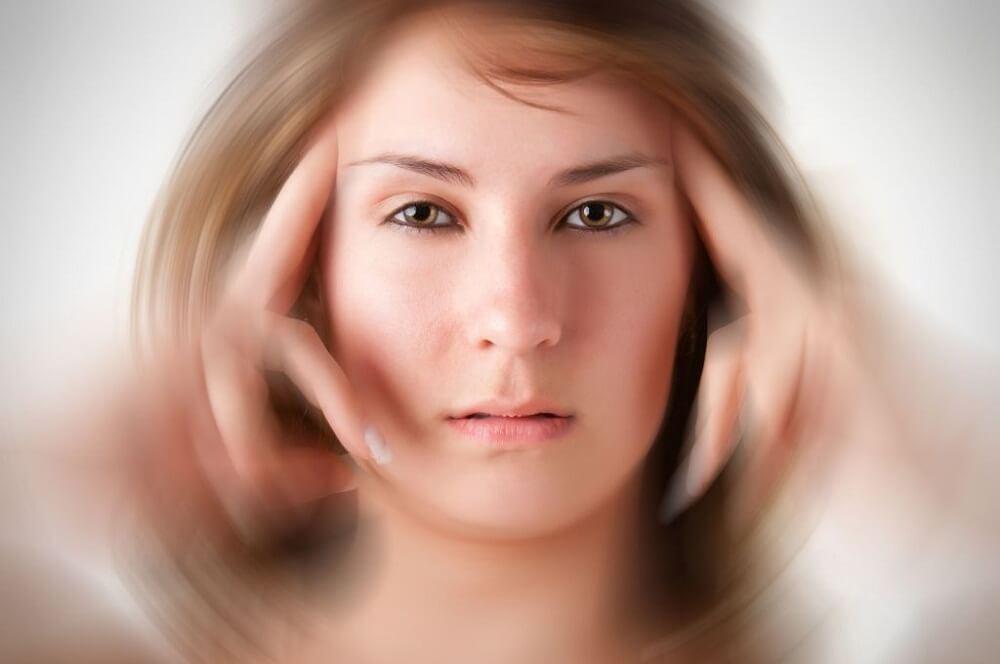 Может ли от повышенного холестерина кружится голова