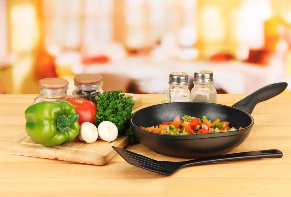 Сделайте овощи изумительно вкусными при помощи этих трюков!